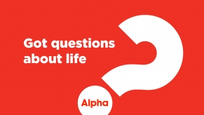 The Alpha Course Event