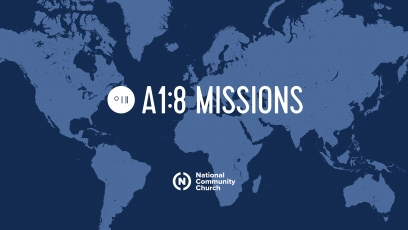 November is Missions Month at NCC Event