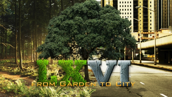From Garden to City | Media | National Community Church